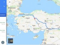 İstanbul Şırnak arası kaç km? İstanbul Şırnak arası kaç saat? İstanbul'dan Şırnak'a nasıl gidilir?