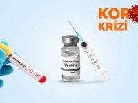 Koronavirüs aşısında sevindiren sonuç