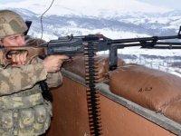 YPG/PKK'ya yılın ilk 3 ayında ağır darbe