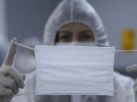 MEB cerrahi maske üretiminde çıtayı yükseltti: 10 milyona maske