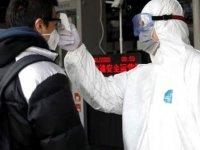 DSÖ: Koronavirüsün en belirgin semptomu yüksek ateş