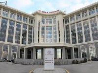 Sağlık Bakanlığı: Türkiye'de Kovid-19 vaka sayısı 27 bin 69 oldu