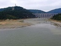 Bakan Pakdemirli'den baraj doluluk oranlarıyla ilgili açıklama