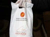 Cumhurbaşkanı Erdoğan'dan 65 yaş ve üstü vatandaşlara mektup
