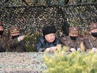 Kuzey Kore, koronavirüsü engelleyen maske geliştirdi