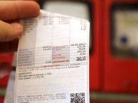 Kapalı iş yerleri için fatura düzenlenecek mi?