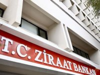 Ziraat Bankası'ndan 1,1 milyar dolarlık sendikasyon