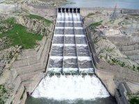 Ilısu Barajı'nda enerji üretimi için test süreci başladı