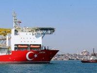 Fatih temmuzdan itibaren Karadeniz'de derin sondaj yapacak