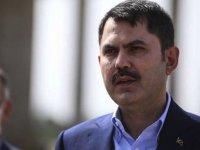 Çevre ve Şehircilik Bakanı Murat Kurum: Dünyaya örnek gösterilecek