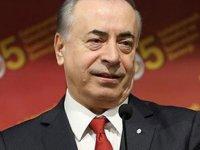 Galatasaray Başkanı Mustafa Cengiz'den harcama limiti açıklaması!