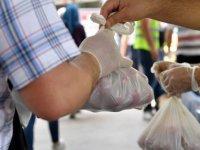 Büyükşehir'in yardım kampanyasına destek büyüyor