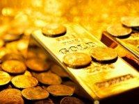 Altın alımına fren