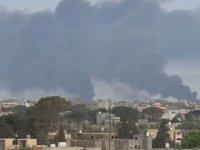 Libya Terhune'deki bir hastanede aralarında kadın ve çocukların da olduğu 106 ceset bulundu