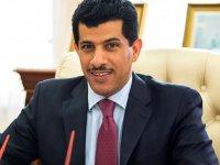 Katar'ın Ankara Büyükelçisi Al Şafi: Katar-Türkiye ilişkilerini muhafaza etmek için her türlü çabayı göstereceğiz
