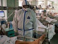 Rusya koronavirüs kayıplarını gizliyor mu?