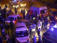 Sokağa çıkma kısıtlamasına rağmen :Bayramın bilançosu: 14 ölü 55 yaralı