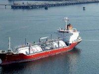 LPG ithalatı martta yüzde 16 azaldı