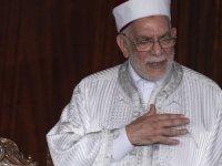 Nahda Hareketi Başkan Yardımcısı Abdulfettah Moro siyaseti bıraktığını açıkladı