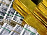 Dolar ve altın yükselişte