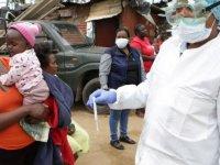 Oxford geliştirdiği aşıyı Afrika'da deneyecek