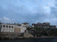 Cumhurbaşkanı Erdoğan'dan 'Demokrasi ve Özgürlükler Adası' paylaşımı