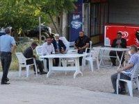 İdlib'de şehit olan Teğmen Canbert Tatar'ın ailesine şehadet haberi ulaştı