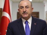 Dışişleri Bakanı Çavuşoğlu'ndan '27 Mayıs' mesajı