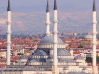 71 gün sonra ibadete açılacak camilerin ilçe ilçe listesi