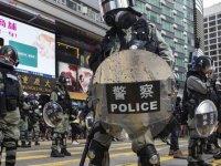 Çin, Hong Kong için uygulanacak Ulusal Güvenlik Yasası'nı kabul etti
