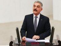 MHP'li Büyükataman'dan Yunanistan Dışişleri Bakanvekili Miltiadis'in Türkiye'ye yönelik eleştirilerine tepki