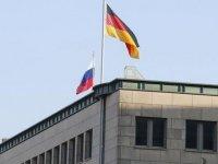 Almanya'da Rusya'nın Berlin Büyükelçisi görüşmeye çağrıldı