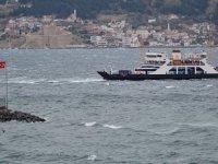 Gökçeada-Kabatepe feribot seferleri haftada yedi güne çıkarıldı
