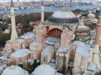 Ayasofya'da okunacak dua Yunanistan'ı rahatsız etti