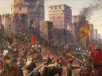 Tarihte bugün İstanbul'un Fethi