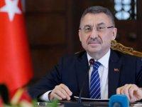 Cumhurbaşkanı Yardımcısı Oktay'dan 'İstanbul' paylaşımı