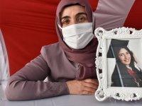Diyarbakır annesi Mutlu: 6 yıldır evlat acısı çekiyorum