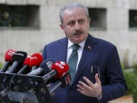 TBMM Başkanı Şentop: Türkiye tek metin halinde seçim kanunlarını güncelleyerek derli toplu hale getirmeli