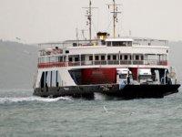 Bozcaada feribot seferleri haftada üç güne çıkarıldı