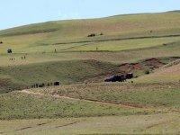 Erzurum'da silahlı kavga: Çok sayıda ölü ve yaralı var