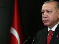 Erdoğan'dan Diyarbakır ve Hakkari'deki şehitler için taziye mesajı