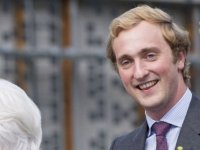 Belçika Prensi Joachim koronavirüse yakalandı
