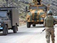 Bitlis'te 19 köy ve mezrada sokağa çıkma yasağı ilan edildi