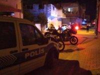 Adana'da husumetliler çatıştı