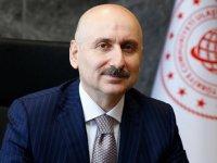 Bakan Karaismailoğlu: Denizcilikte normalleşme süreci hayata geçirildi