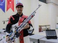 Atıcılıkta olimpiyatlarda madalya kazanan ilk Türk sporcu olmak istiyor