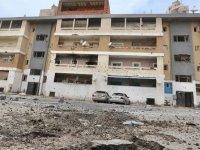 Darbeci Hafter'den Trablus'a roketli saldırı: 5 ölü, 2 yaralı