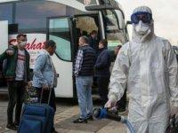 TURSAD Başkanı Özkaya normalleşme tedbirleri açıkladı