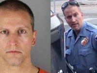 Floyd'u öldüren polis üst düzey güvenlikli hapishaneye nakledildi