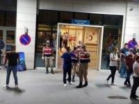 Siirt'te zırhlı araç uçuruma yuvarlandı: 8 asker yaralı
